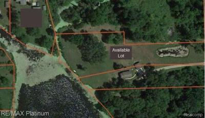 Residential Lots & Land For Sale: Murray Road