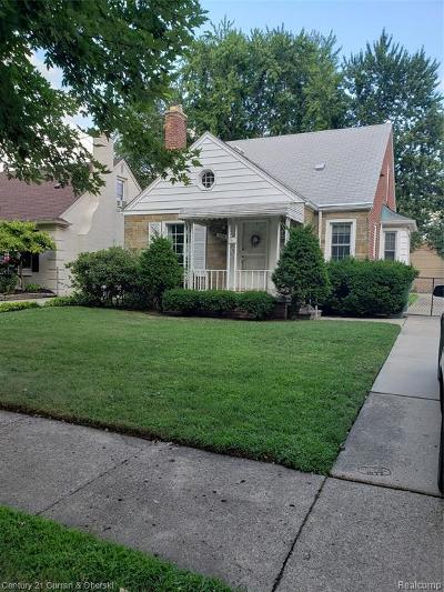 Dearborn Single Family Home For Sale: 234 Highview Street