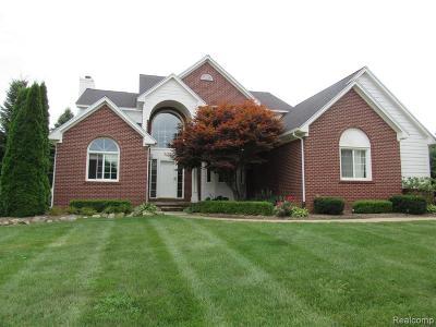 Single Family Home For Sale: 4337 Sundance Circle
