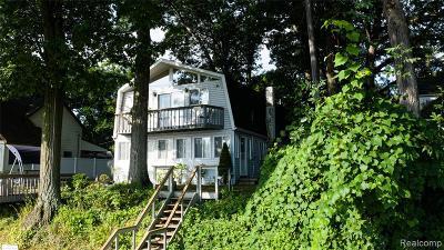 Single Family Home For Sale: 13014 Fenton Street