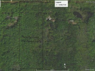 Residential Lots & Land For Sale: Willard Road