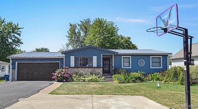 Single Family Home Contingent - Continue To Show: 14088 North Road