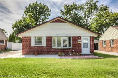 Riverview Single Family Home For Sale: 18532 Hamann Street