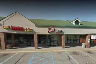 Commercial Lease For Lease: 7075 Dixie Highway
