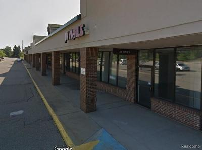 Commercial Lease For Lease: 7097 Dixie Highway