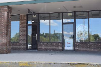 Commercial Lease For Lease: 7133 Dixie Highway