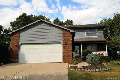 Single Family Home For Sale: 11254 Katrine Drive