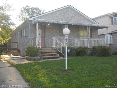 Macomb County Single Family Home For Sale: 58745 Chennault Drive