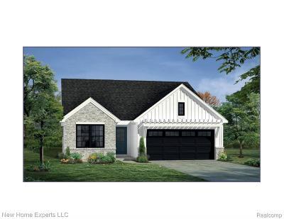 Ferndale Single Family Home For Sale: Sylvan