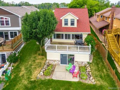 Single Family Home For Sale: 11465 Torrey Road