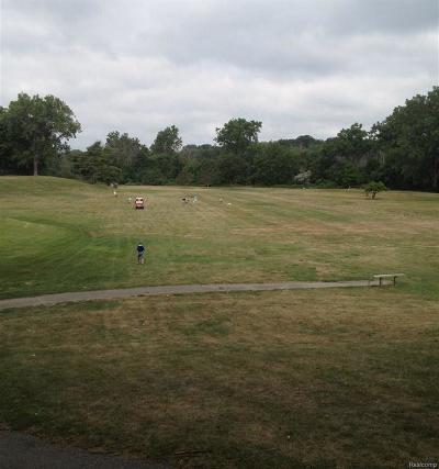 Swartz Creek Residential Lots & Land For Sale: 5344 Miller