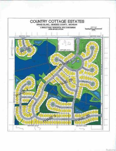 Grand Blanc Residential Lots & Land For Sale: E Baldwin