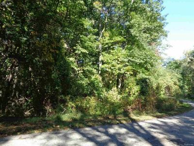 Addison Twp Residential Lots & Land For Sale: Piny Hill