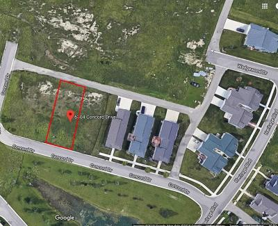 Swartz Creek MI Residential Lots & Land For Sale: $13,000