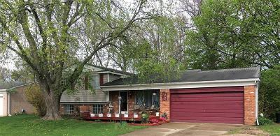 Waterford Twp Single Family Home For Sale: 2972 Sleaford