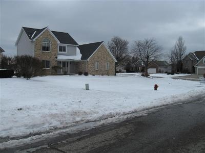 Single Family Home For Sale: 5494 Windermere