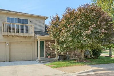 Holly Condo/Townhouse For Sale: 4194 Stonebridge