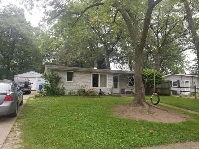 Kalamazoo County Single Family Home For Sale: 2412 Sonora