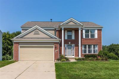 Holly Single Family Home For Sale: 280 Valley Stream