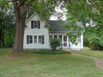 Montrose Single Family Home For Sale: 322 W State
