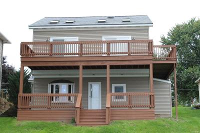 Fenton Single Family Home For Sale: 3435 Rolston