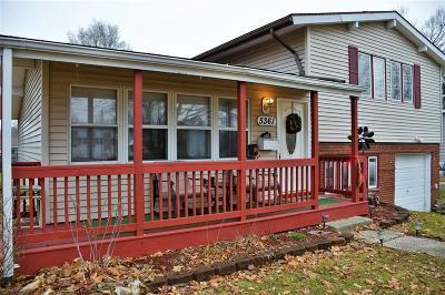 Fenton, Linden, Holly Twp, Grand Blanc, Hartland Twp, Swartz Creek, Highland Twp, Milford Single Family Home For Sale: 5361 Seymour