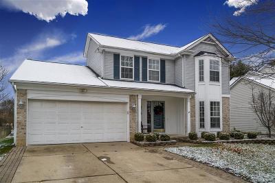 South Lyon MI Single Family Home For Sale: $299,999
