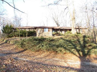 Single Family Home For Sale: 12427 Center