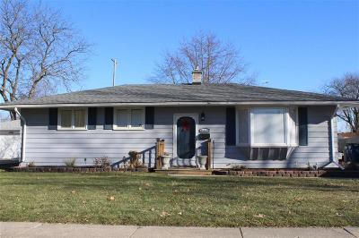 Swartz Creek Single Family Home For Sale: 5217 Seymour
