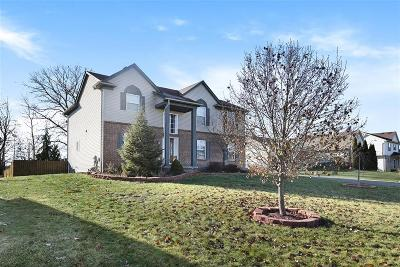 Single Family Home For Sale: 8305 Loon