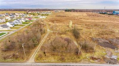Swartz Creek MI Residential Lots & Land For Sale: $149,900