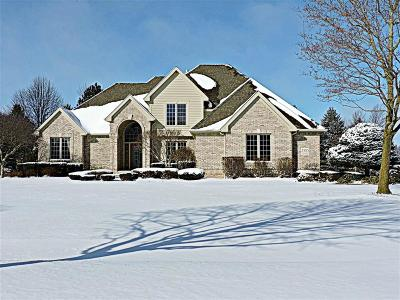 Genesee County Single Family Home For Sale: 2385 Middlecroft