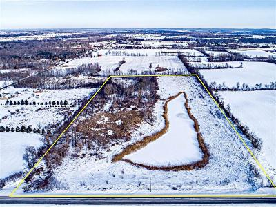 Residential Lots & Land For Sale: 1605 E Newark