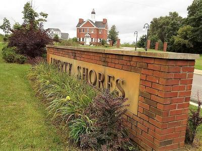 Linden MI Residential Lots & Land For Sale: $374,900