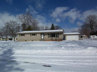 Genesee County Single Family Home For Sale: 1012 Kay