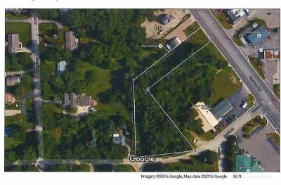 Grand Blanc MI Residential Lots & Land For Sale: $59,900