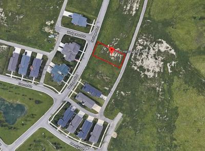Swartz Creek Residential Lots & Land For Sale: 3335 Heritage