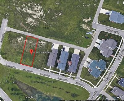 Swartz Creek Residential Lots & Land For Sale: 6304 Concord