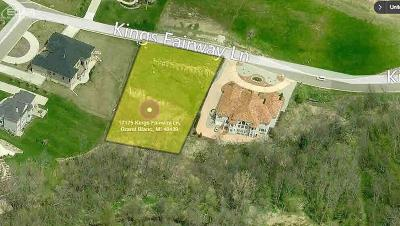 Grand Blanc Residential Lots & Land For Sale: 17175 Kings Fairway Lane