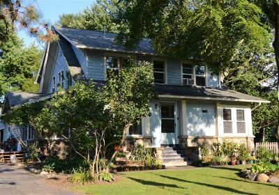 Linden Multi Family Home For Sale: 1007 S Bridge Street