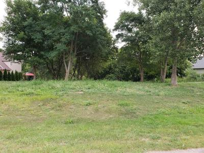 Fenton Residential Lots & Land For Sale: 13 Orchard Parkway