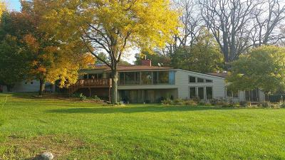 Single Family Home For Sale: 5400 Morrish