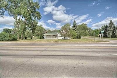 Genesee Twp Single Family Home For Sale: 7398 N Genesee Road