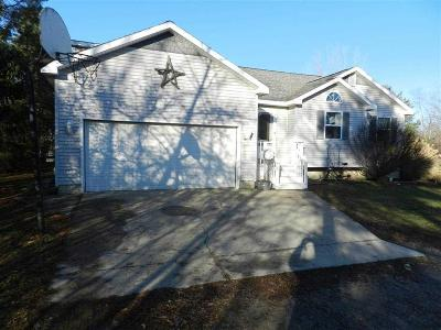 Genesee Twp Single Family Home For Sale: 4045 E Carpenter Road