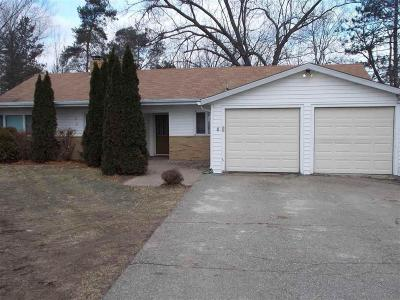 Single Family Home For Sale: 2153 Gray Road