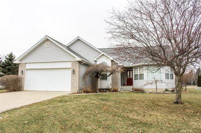 Single Family Home For Sale: 3006 Blue Grass Lane