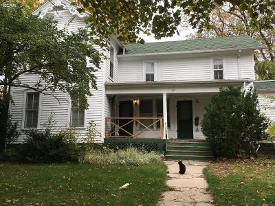 Multi Family Home For Sale: 621 Avon Street