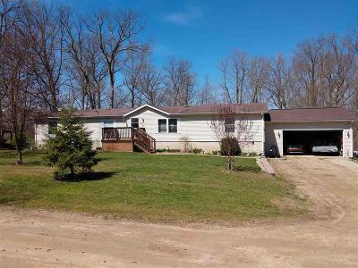 Single Family Home Contingent - Continue To Show: 11230 Bach