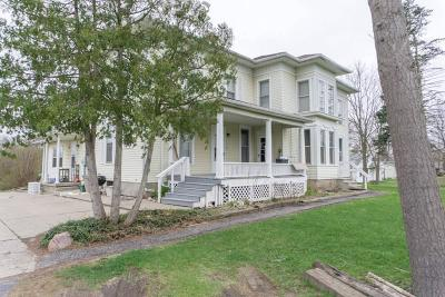 Multi Family Home For Sale: 4450 E Atherton
