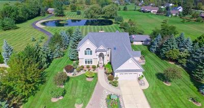 Single Family Home For Sale: 6465 McCandlish